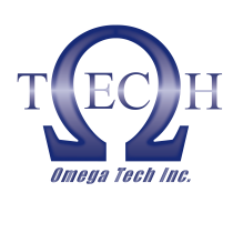 OMEGATECH LOGO With Letter